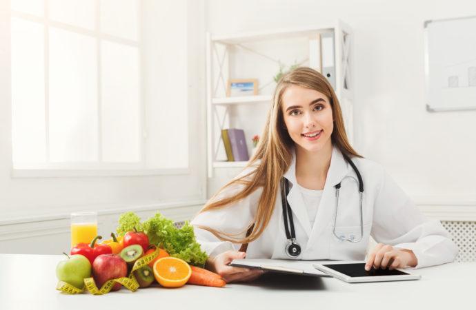 Dieta hiperproteinowa – Spalanie tłuszczu