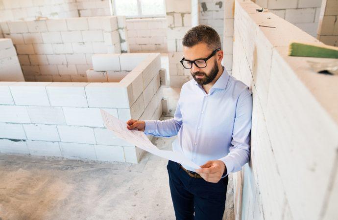 Modne projekty domów