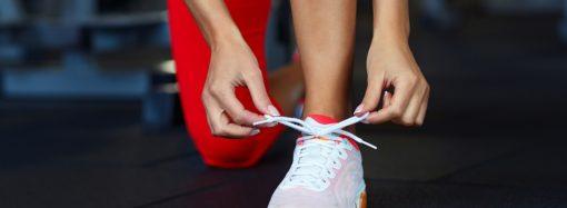 Jak rozbić buty?