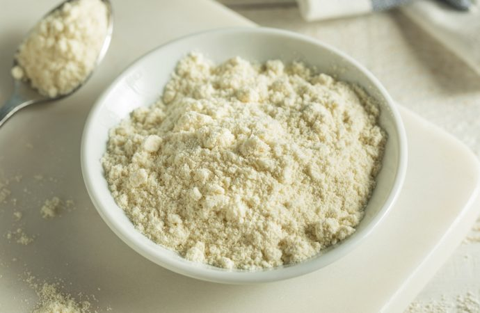 Białko na masę – Jaki produkt da najlepszy rezultat?