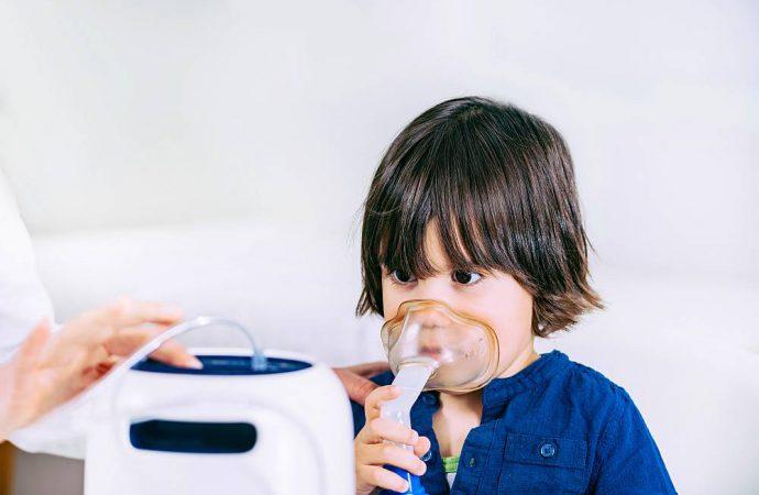 Inhalatory – kto może zalecić inhalacje?