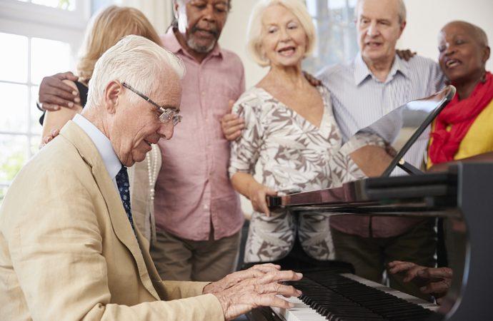 Jak nauczyć się śpiewać?