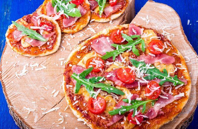 Co miasto, to pizzeria – Telepizza
