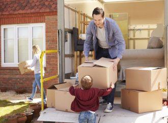 W jaki sposób spakować swoje rzeczy, kiedy się przeprowadzamy?